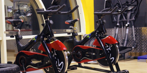 3 Reasons to Sign Up for Spinning Classes at Astoria Gym, Queens, New York