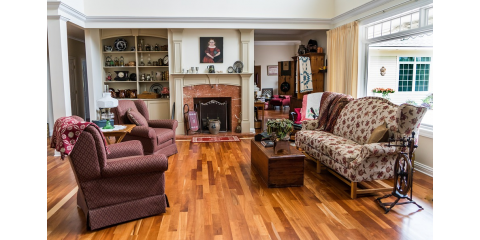 Hardwood Vs. Laminate Flooring: What You Need to Know, Alexandria, Kentucky