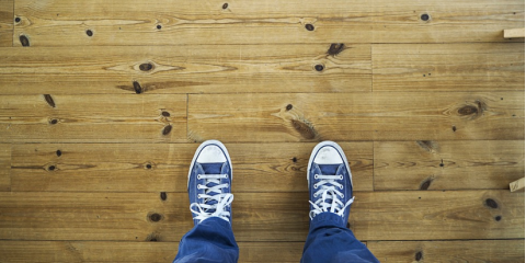 CT's Hard Surface Flooring Pros Explain How to Remove Laminate Flooring, Monroe, Connecticut
