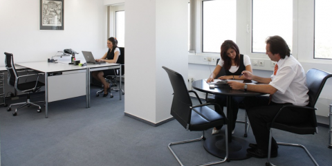 3 Tips For Utilizing Office Furniture To Get The Most Out Of Your Space