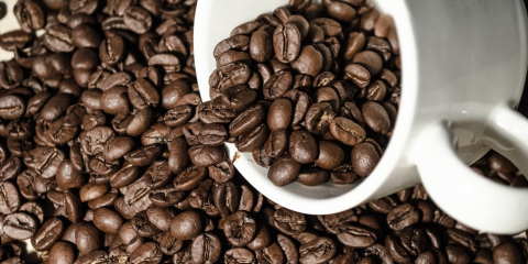 3 Reasons to Drink Organic Coffee in Los Angeles, Los Angeles, California