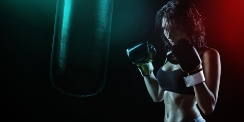 3 Reasons Why You Should Try Boxing Today, Littleton, Colorado