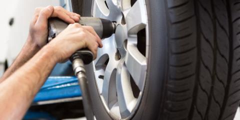The Not-So-Hidden Costs of Poor Wheel Alignment, Miami, Ohio
