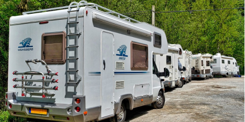 3 Actions You Should Never Do at an RV Park, Nogal, New Mexico