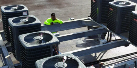 3 Reasons to Schedule Regular Air Conditioning Services From Honolulu's HVAC Pros, Honolulu, Hawaii