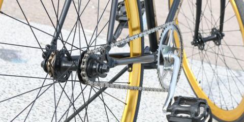 Eki Cyclery Shares Advice on How to Properly Shift Bicycle Gears, Honolulu, Hawaii