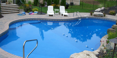 Feel Like You're Always on Vacation With a Beautiful Pool From Metro Pools, Butler, New Jersey