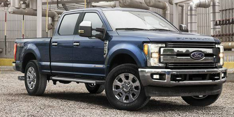 3 Reasons to Buy Your New Truck From a Ford Dealership, Enterprise, Alabama