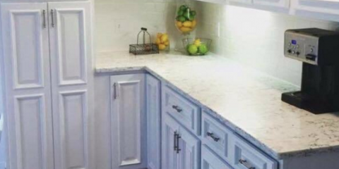 3 Tips for Matching Your Kitchen Countertop & Backsplash, Webster, New York