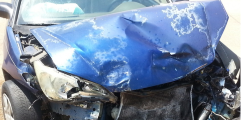 What Types of Collision Repair Will My Insurance Cover?, Hilton, New York