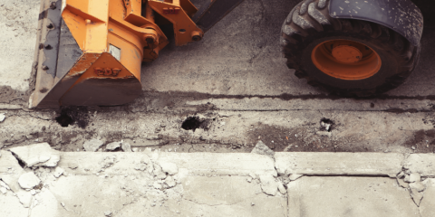 3 Tips to Stay Safe While Working With Concrete, Meriden, Connecticut