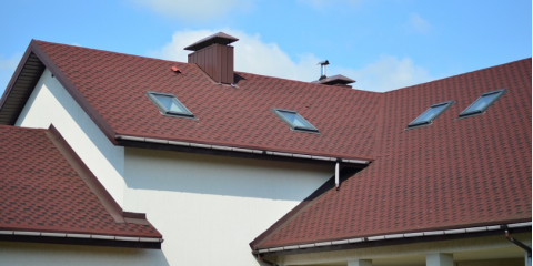 The Benefits of Hiring a Professional for Your New Roof Installation, Morgan, Ohio