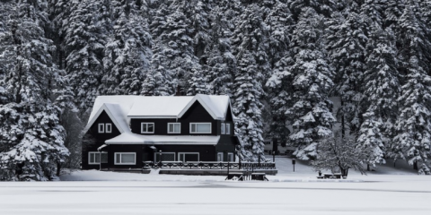 Is Your Heating System Ready for Winter?, Anchorage, Alaska