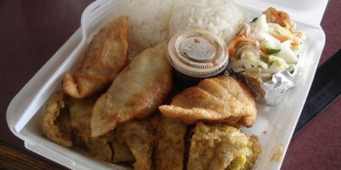 3 Tips for Eating at an Authentic Korean Restaurant, Honolulu, Hawaii