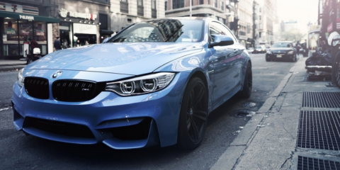 3 Reasons It's 100% Worth It to Buy a Luxury Car, Queens, New York