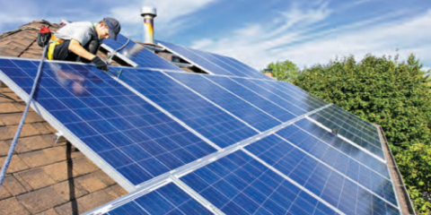 5 Things to Consider When Switching to Solar Panel Systems, Los Angeles, California