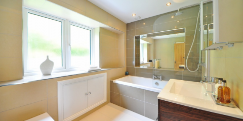 A Home Remodeling Company Explains 3 Benefits of Bathroom Remodeling, High Point, North Carolina