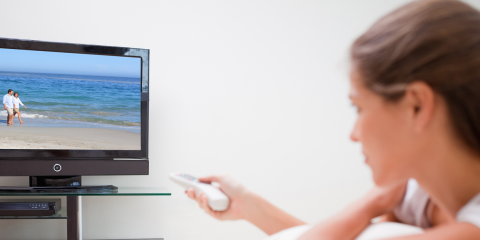 Electronics 101: How to Pick Out the Right TV for You, Kahului, Hawaii