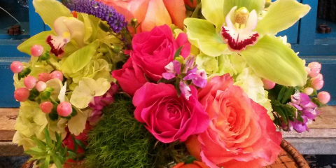 Why You Should Send Birthday Flowers to That Special Someone, Chicago, Illinois