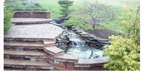3 Winter Pond Maintenance Tips From Bloomfield's Aquatic Experts, East Bloomfield, New York