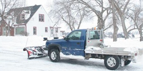 Looking for the Best Snow Removal Company? 3 Factors to Consider, Saltillo, Nebraska