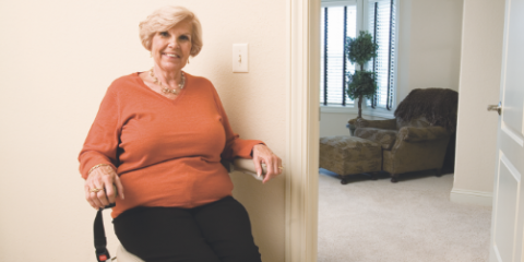 Before Purchasing a Stair Lift, Consider These Important Factors, Lincoln, Nebraska