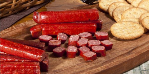 3 Popular Ways to Prepare Alaskan Sausage, Anchorage, Alaska