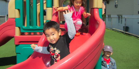 What to Ask Your Child About Their Day at Preschool, Palisades Park, New Jersey