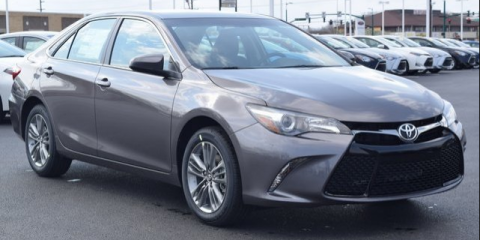 Looking for a New Car? Check Out This Month's No-Money-Down Toyota Models!, Clarksville, Indiana