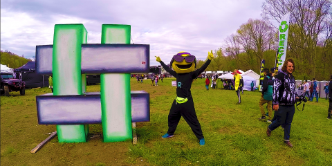 #15Fest recap video, Bellbrook, Ohio