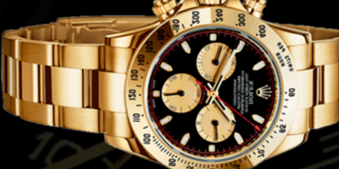 How To Sell Luxury Watches For Cash, Bridgewater, New Jersey