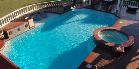 3 Advantages of Vinyl Liner Pools, Lexington-Fayette, Kentucky