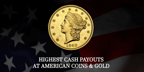What's Your Coin Worth? 3 Tips To Coin Value, Freehold, New Jersey