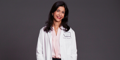 News article on birth control: Featuring Dr. Shirazian, Manhattan, New York