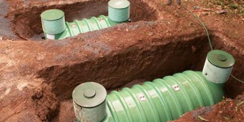 3 Reasons to Install a Nayadic® Wastewater Treatment System, Koolaupoko, Hawaii