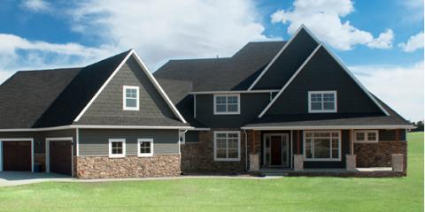 3 Types of Roof Shingles to Consider, Kearney, Nebraska