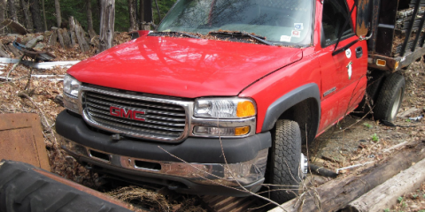 3 Tips for Avoiding Scams When You Sell a Junk Car, Barkhamsted, Connecticut