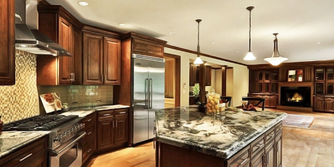 How Can You Select the Best Cabinets for Your Kitchen?, Springdale, Ohio