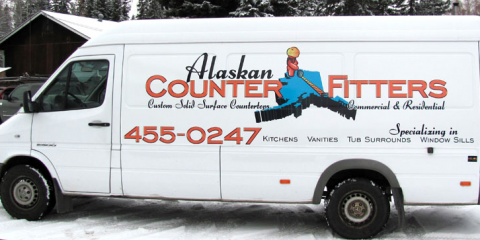 3 Tips for Maintaining Vehicle Wraps, Fairbanks, Alaska