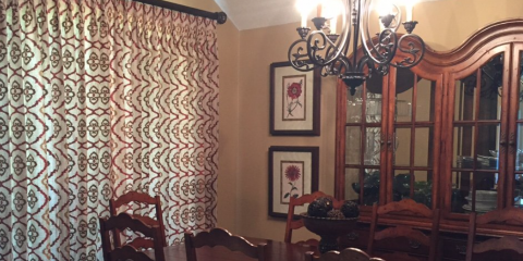 3 Ways Custom Drapery Can Brighten Interior Designs, Texarkana, Texas