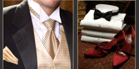 4 Fall Wedding Ideas From Your Tuxedo Rental Specialists, Wallingford Center, Connecticut