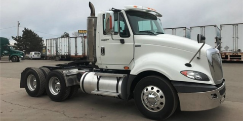 Truck Parts Experts Highlight Current Service Trends, Henrietta, New York