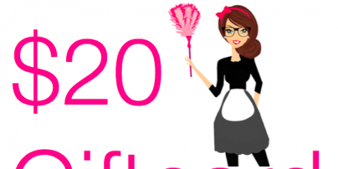 Post a Review and get $20 off your next cleaning!, Portland West, Oregon