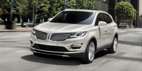 3 Deals on Lincoln Vehicles You Don't Want to Miss, Woodbridge, Connecticut