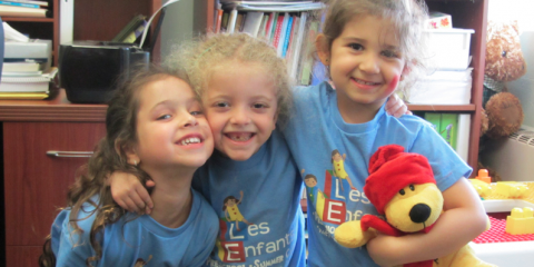 3 Benefits of Early Childhood Education , Palisades Park, New Jersey