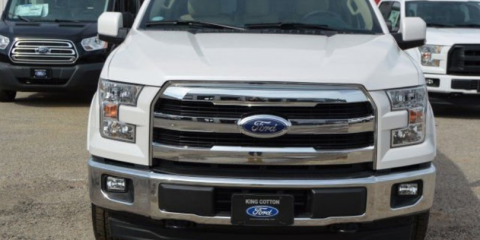 Shopping For Ford® Trucks? Ask Your Dealer These Important Questions, Covington, Tennessee
