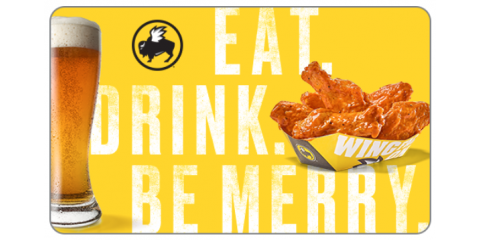 Weekends at Buffalo Wild Wings just got better!, New Haven, Connecticut