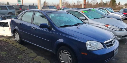3 Ways You Can Know You're Buying Quality Used Cars, Puyallup, Washington