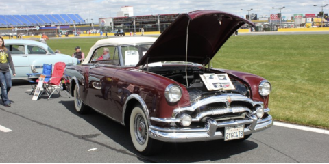 4 Ways to Keep Your Classic Car Cool in the Summer, Charlotte, North Carolina