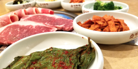 3 Reasons You Should Dine In for Korean Food Instead of Ordering Takeout, Honolulu, Hawaii
